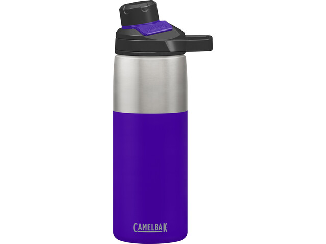 CamelBak Chute Mag Vacuum Insulated Stainless Bottle 600ml iris